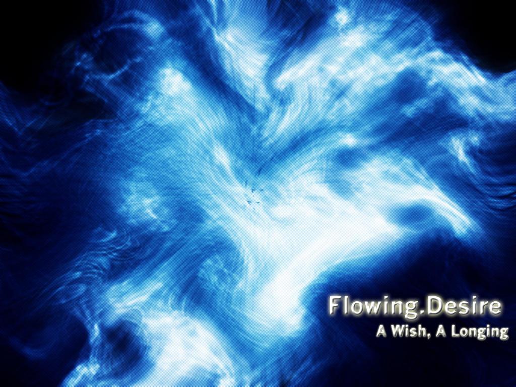 Flowing Desire by aquak