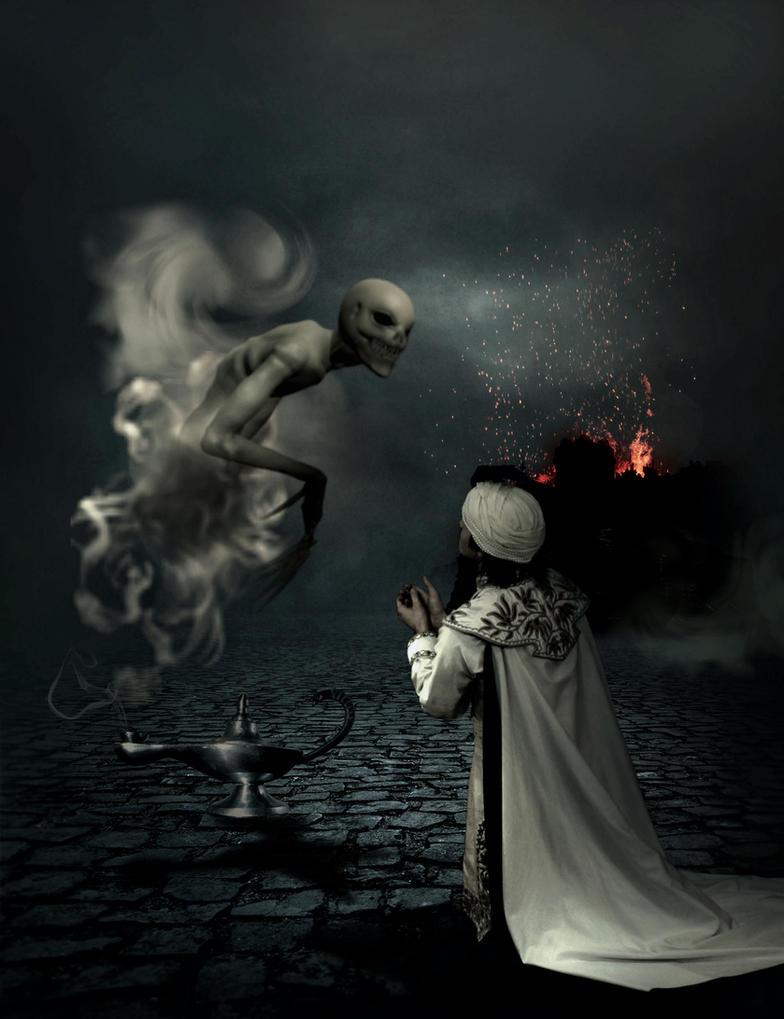 Deathwish by DavidDarkheartKing