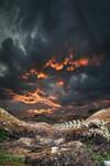 Wasteland II Premade Background