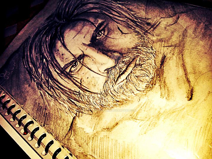 Jaime Lannister 2 by DavidDarkheartKing