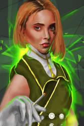 [REQUEST] Cassandra Bastion