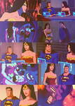 Young Justice: Superman/Wonder Woman