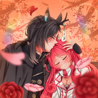 [C] HOPE OUR LOVE FOREVER GROW!