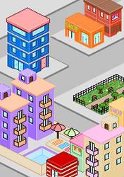 Cidadesinha - parte 4