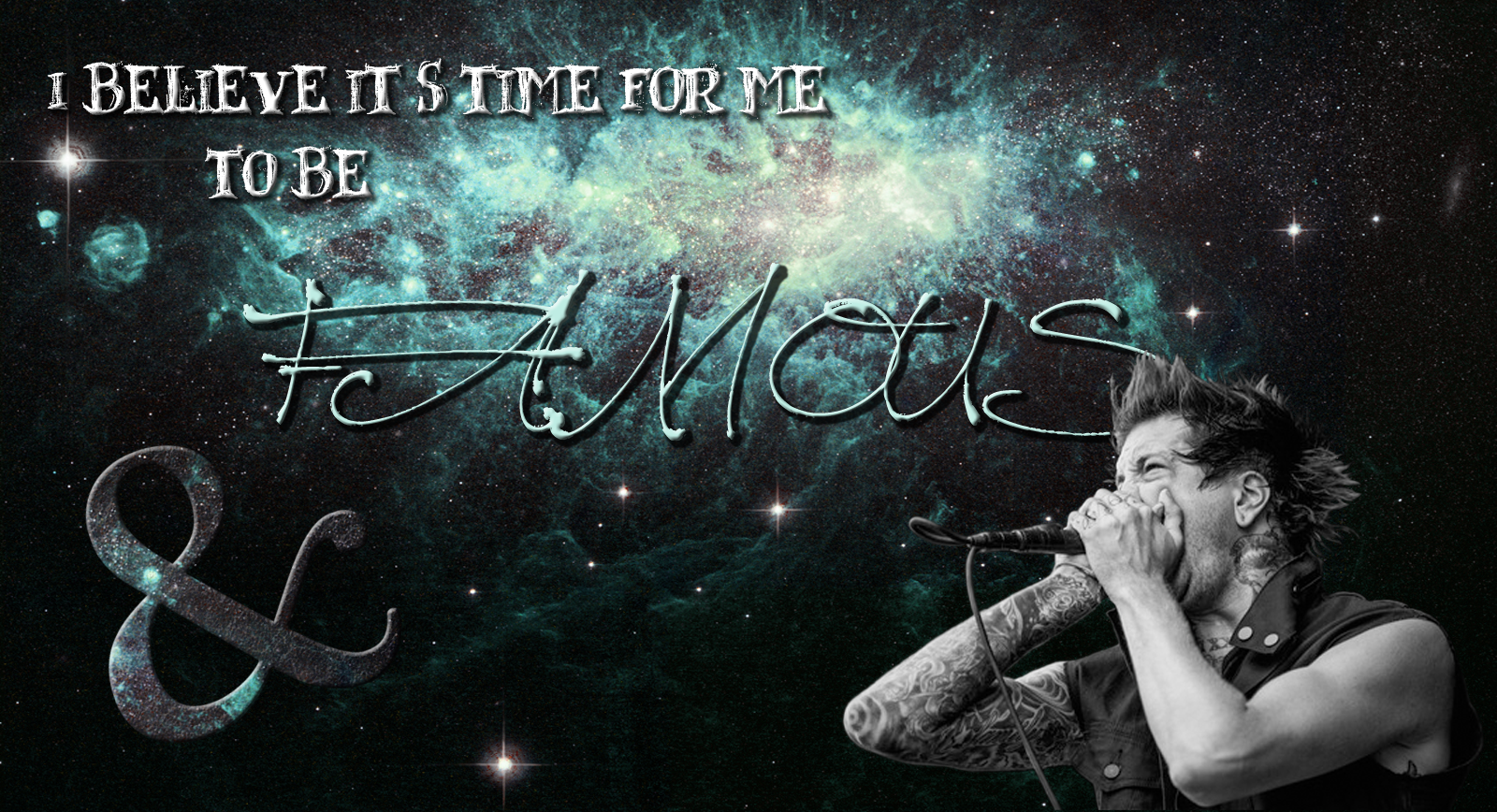 Austin Carlile wallpaper by avrilfan12341