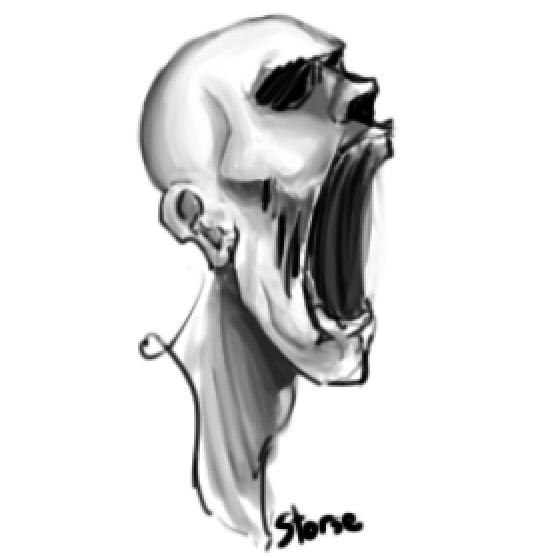 Zombie Thing Idk by Storse