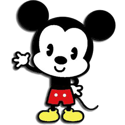 Mickey Mouse PNG By AannieVasEditions ...
