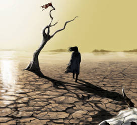 Drought by Babilon1981