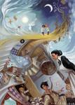 neverzine by Hinecko-Rin