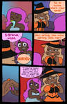 the Witches' Circle page 2