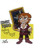 Ernest Puddle