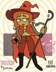 Voltrin the Sorcerer