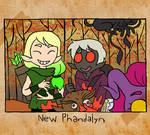 New Phandalyn