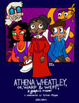 Athena Wheatley