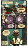 Painscape page 1