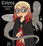 Cotera