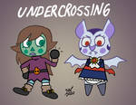 Undercrossing