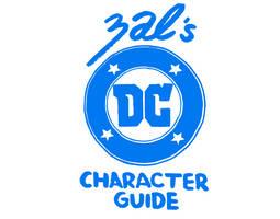 Zal's DC Character Guide