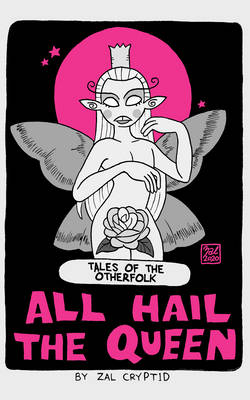 All Hail the Queen, cover