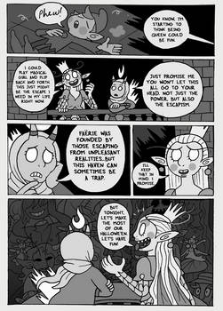 All Hail the Queen, page 21