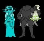 Tales of the Otherfolk - Nubeculatus Personae II