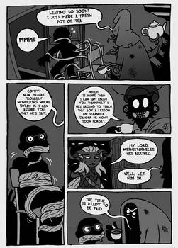 Here Comes the Bogeyman, page 4
