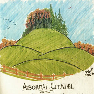 Arboreal Citadel