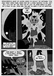 Here Comes the Bogeyman, page 5