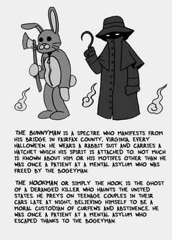 Tales of the Otherfolk - Nubeculatus Personae IV