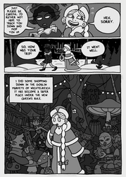 Call of the Hunt, page 5