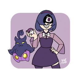 Pokemon: Violet