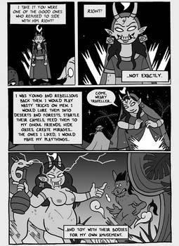 Escapism, page 15