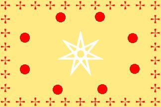 Flag Of Faerie