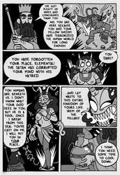 Escapism, page 17