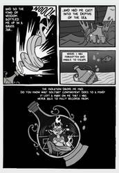 Escapism, page 18