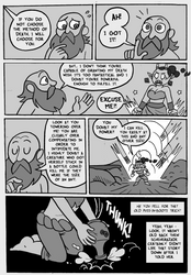 Escapism, page 21
