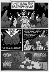 Escapism, page 23