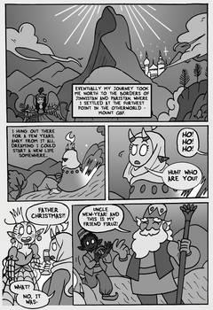 Escapism, page 27
