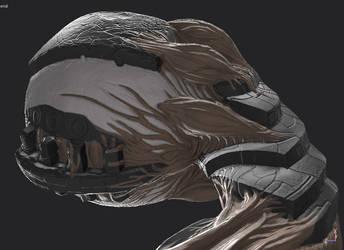 texturing 01 masking