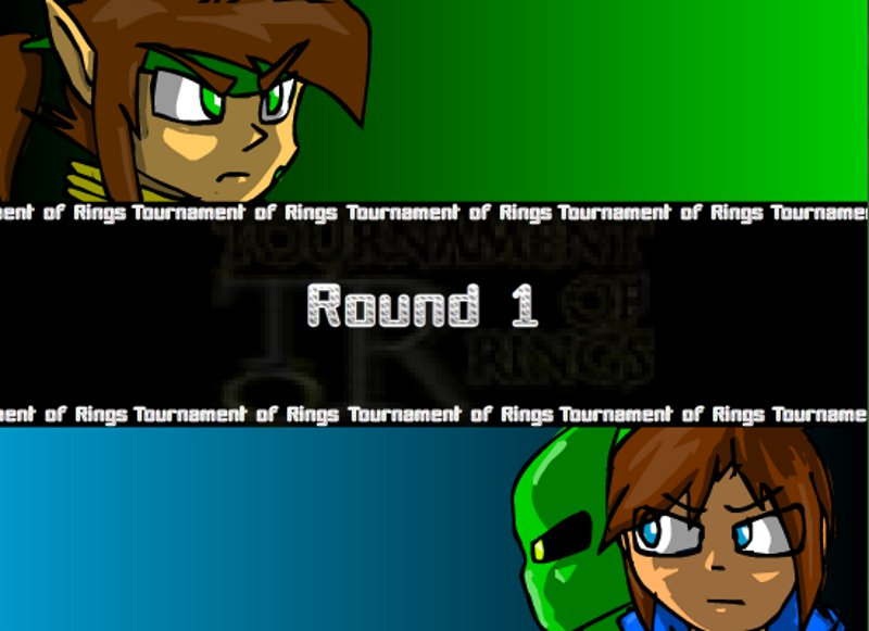 ToR Round 1- Garvis vs Grassman and Vale Cover by ToxicThunder