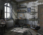 The Reasoning Room