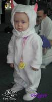 Baby Moogle Cosplay 003