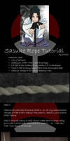 Sasuke Rope tutorial