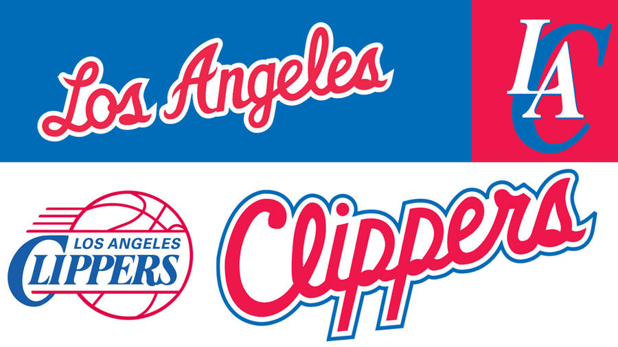 Los Angeles Clippers by DevilDog360