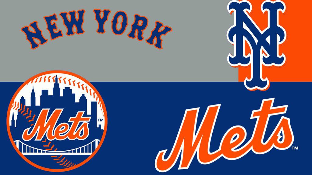 New York Mets Wallpaper: New York Mets By DevilDog360 On DeviantART