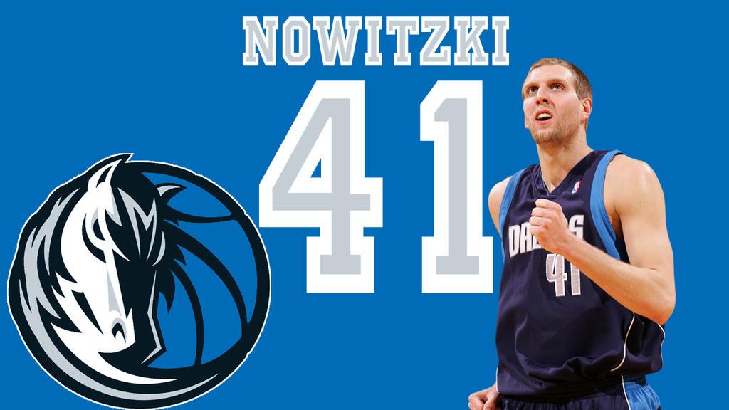Dallas Mavericks Jersey Dallas Mavericks Dirk Nowitzki