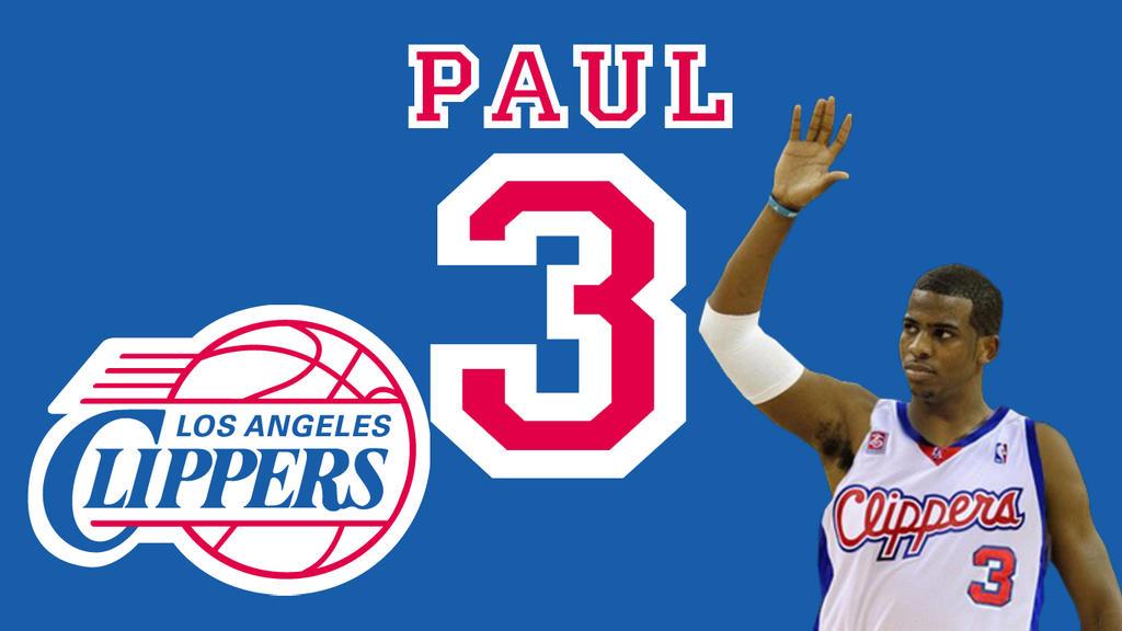 Chris Paul LA Clippers