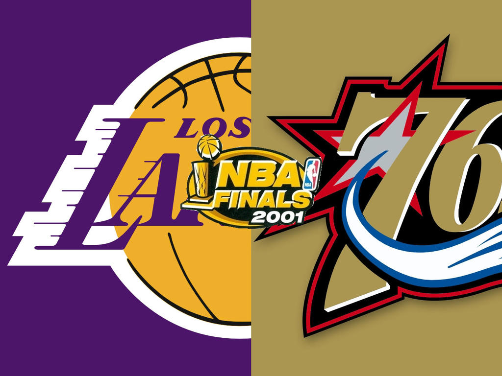 Opinions on 2001 NBA Finals