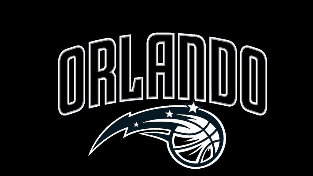 NBA Black and White:Orlando Magic by DevilDog360 on DeviantArt