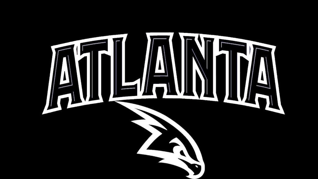 NBA Black and White:Atlanta Hawks by DevilDog360 on DeviantArt